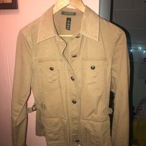 Ralph Lauren Spring/Fall jacket